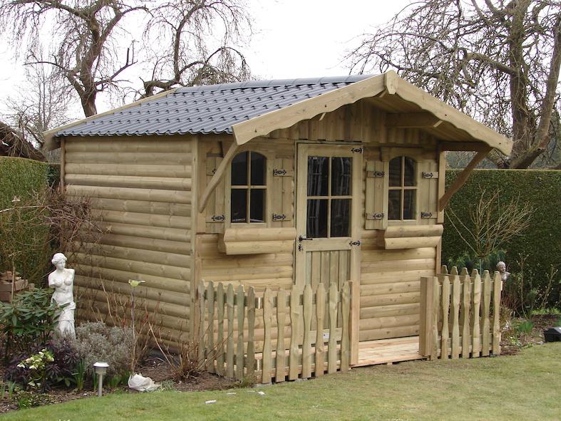abris de jardin en wallonie chalet de jardin abri animalier construction ossature bois car