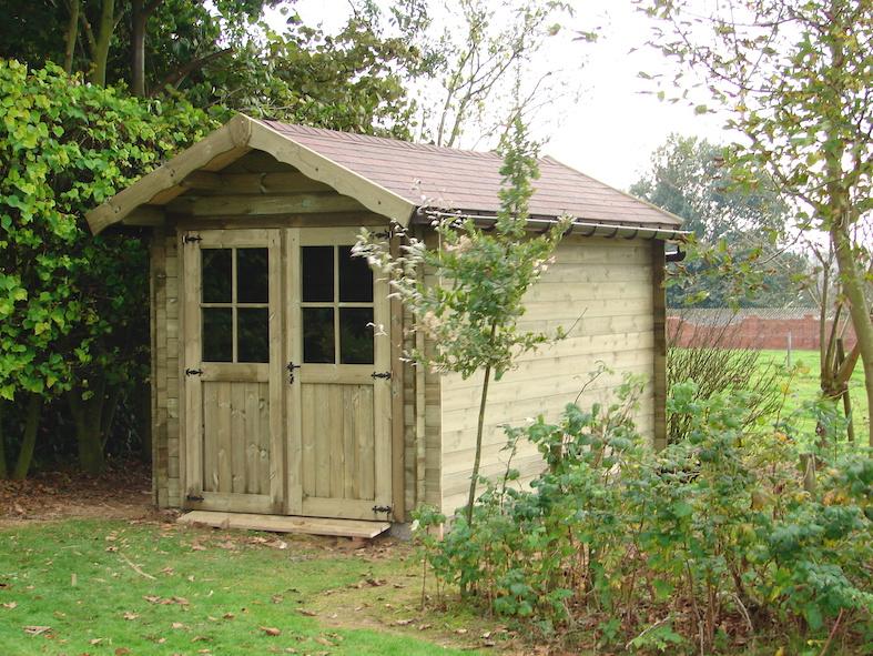 Abri de jardin en belgique nouveaux mod les de maison for Jardin belgique